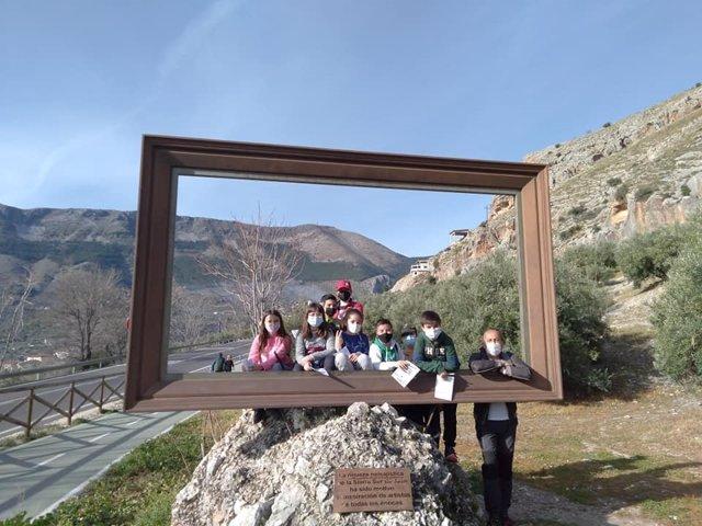Un millar de escolares han participado en el Aula de Educación Ambiental del Ayuntamiento