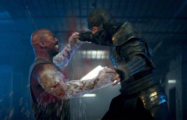 : Revelada La Versión De Sub-Zero Que Aparece En Mortal Kombat