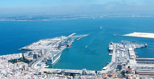 Archivo - Bahía de Cádiz