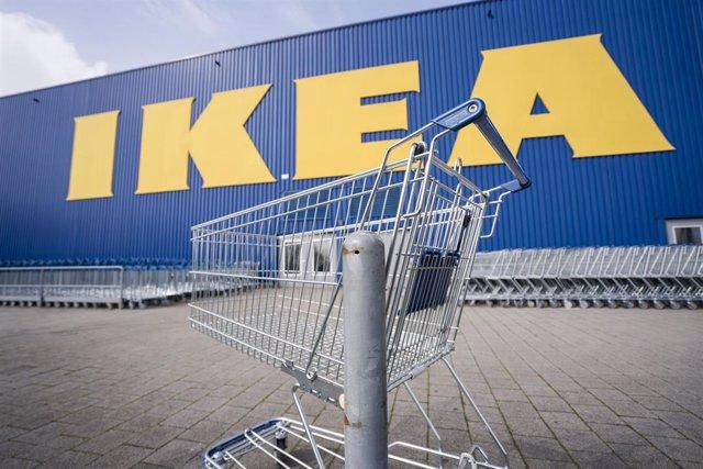 Archivo - Ikea
