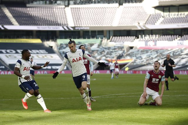 Tottenham Hotspur, Gareth Bale