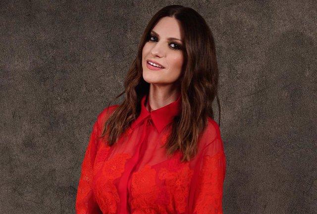 Laura Pausini gana el Globo de Oro con la canción 'Io sì' de La vida por delante