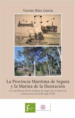Publicación del IEG sobre la provincia marítima de Segura