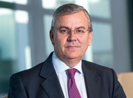 Juan Antonio Carrillo de Albornoz, nuevo presidente de AOP