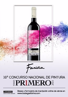 Concurso de pintura 'El Primero' de Fariña.