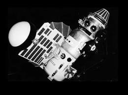 Archivo - Sonda Venera 3