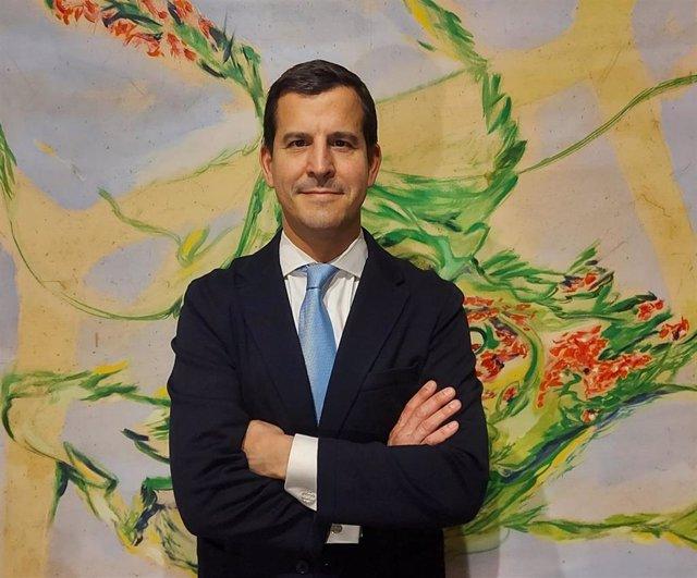 Rentamarkets ha fichado como agente a Víctor Mir.