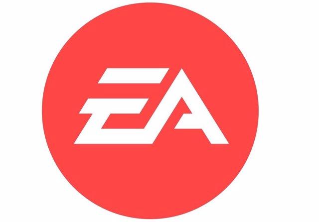 Logotipo de Electronic Arts (EA)