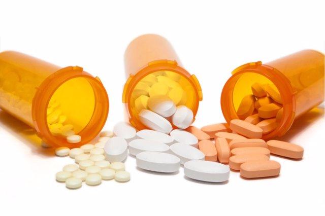 Archivo - Three Prescriptions