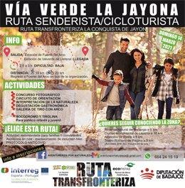 [Badajoz] Nota De Prensa Turismo