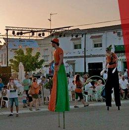 La Diputación de Cáceres aporta 100.000 euros a ayudas para organizar festivales