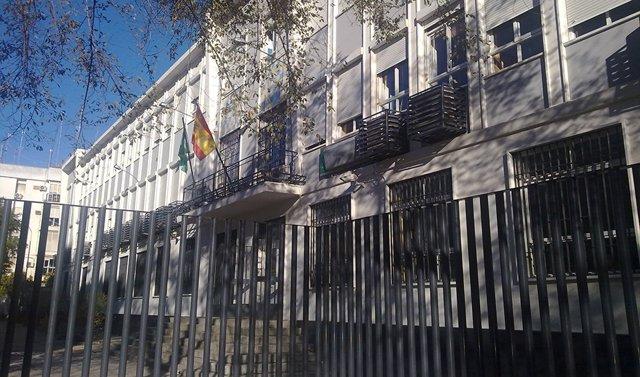 Archivo - El IES Martínez Montañés de Sevilla, uno de los centros que oferta el Bachillerato Internacional