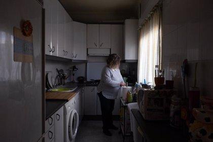 Un 30% de mujeres atendidas por Acción contra el Hambre afirma que la pandemia ha limitado sus oportunidades laborales