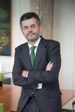 Archivo - El CEO de Atlantica Yield, Santiago Seage.
