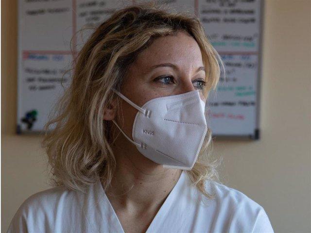 El uso de la mascarilla puede provocar problemas en la piel