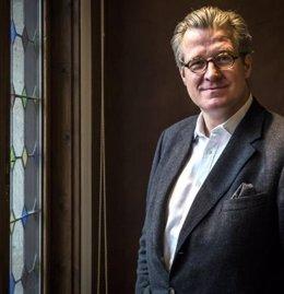 El historiador Philipp Blom.