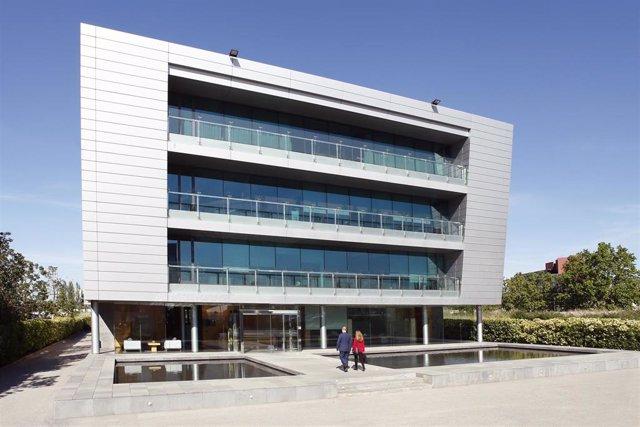 Archivo - El Grupo Indukern alcanza un acuerdo con Ravago Group para la venta de Indukern