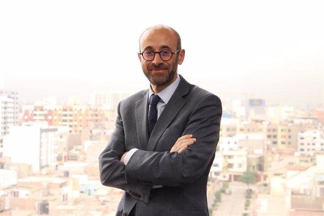 José Manuel Revuelta, nuevo director general de Infraestructuras y Redes de Endesa