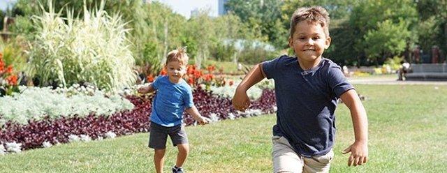 Archivo - El TDAH es un trastorno grave que afecta a un 5 % de los niños  y que suele remitir en la edad adulta