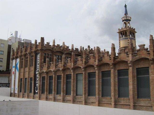 Archivo - Arxiu - CaixaForum de Barcelona