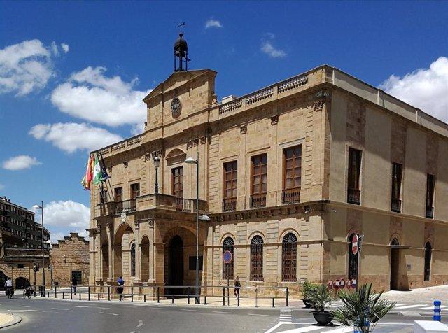 Archivo - Ayuntamiento de Linares.