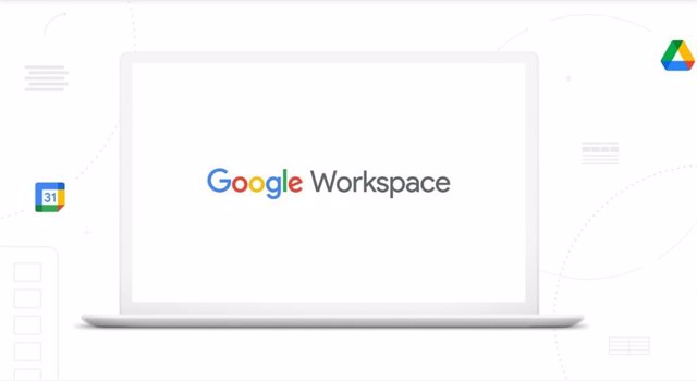 Archivo - Google Workspace
