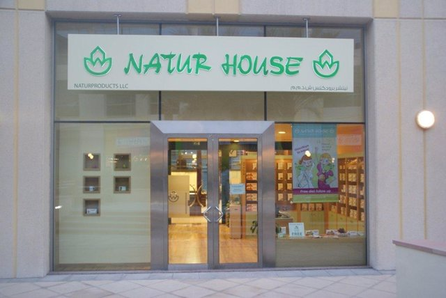 Archivo - Naturhouse