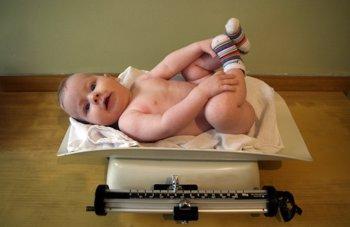 Foto: El peso al nacer está fuertemente relacionado con el riesgo de diabetes tipo 2