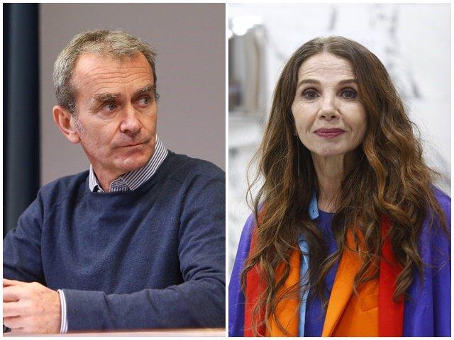 Fernando Simón ha valorado el negacionismo de Victoria Abril respecto al Coronavirus