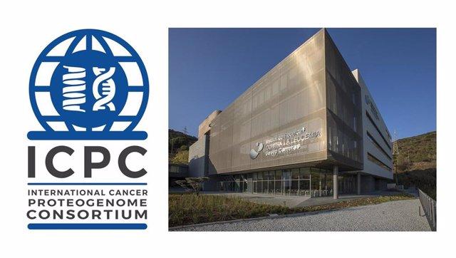 El Instituto de Investigación contra la Leucemia Josep Carreras, nueva institución miembro del Consorcio Internacional de Proteogenoma del National Cancer Institute.