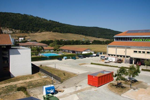Archivo - Proyectos de sistemas de biomasa en municipios.