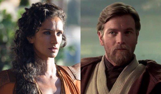 Indira Varma (Juego de tronos) ficha por la serie de Obi-Wan Kenobi