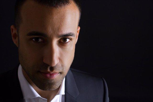 Archivo - Cultura.- El compositor valenciano Saül Gómez Soler estrena en Bélgica su primera sinfonía para banda