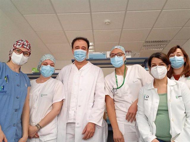 Un estudio clínico investigará un nuevo tratamiento para los pacientes de esofagitis eosinofílica.
