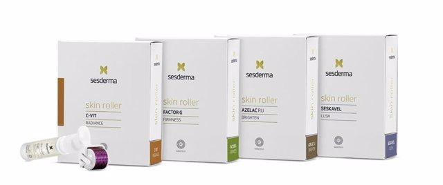 Archivo - Skin Roller de Sesderma