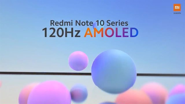 Redmi Note 10.