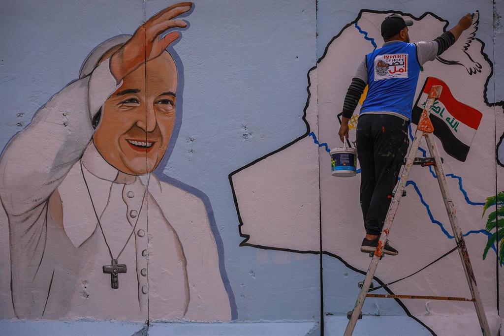 """Cristianos de Irak ante la visita del Papa: """"Esperamos que hable con las autoridades para protegernos de la persecución"""""""