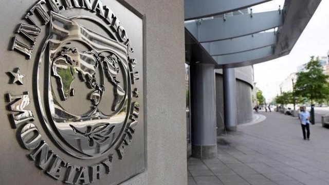 Archivo - FMI