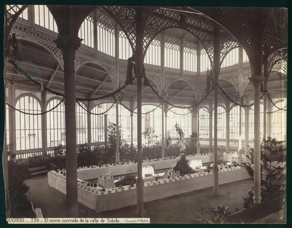 Cultura publica un catálogo digital de Jean Laurent, con más de 6.300 imágenes de España de la segunda mitad del XIX
