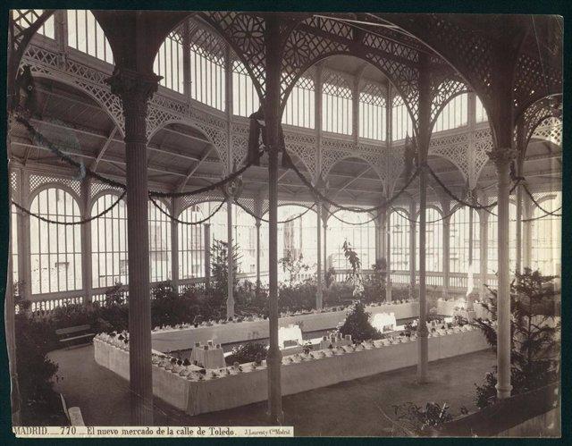 Archivo - Cultura publica un catálogo digital de Jean Laurent, con más de 6.300 imágenes de España de la segunda mitad del XIX