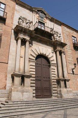 Archivo - Arzobispado de Toledo