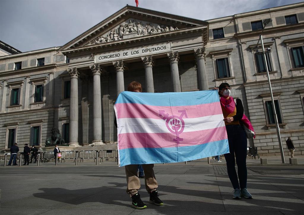 Plataforma Trans quiere que el Estado pida perdón por permitir la violencia y el menoscabo de derechos al colectivo