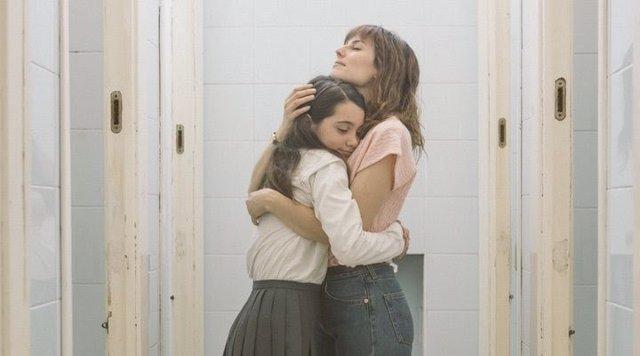 """Archivo - Imagen de la película """"Las niñas"""", de la directora aragonesa Pilar Palomero"""