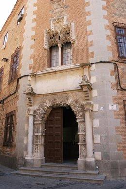 Archivo - Audiencia provincial de Toledo