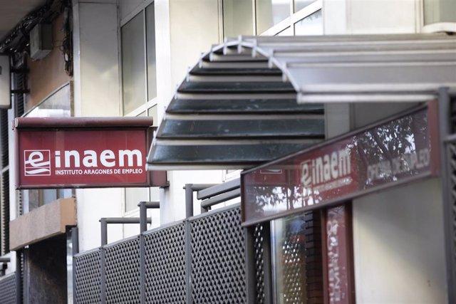 Archivo - Oficina del INAEM.