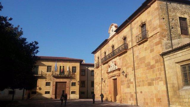 Archivo - Arzobispado de Oviedo.