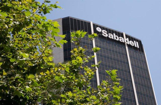 Archivo - Banc Sabadell (Arxiu)