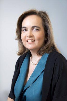 Archivo - Sofía Mendes, responsable del área FIG de Arcano Partners