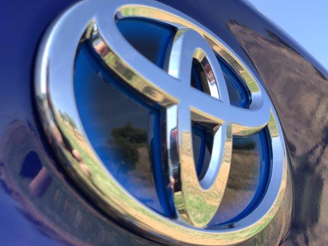 Archivo - Recurso de Toyota