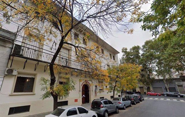 Centro Navarro en Buenos Aires